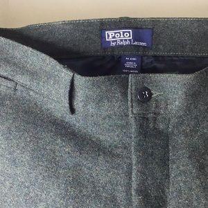 POlO by Ralph Lauren 100% wool